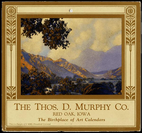 Murphy Calendar Company