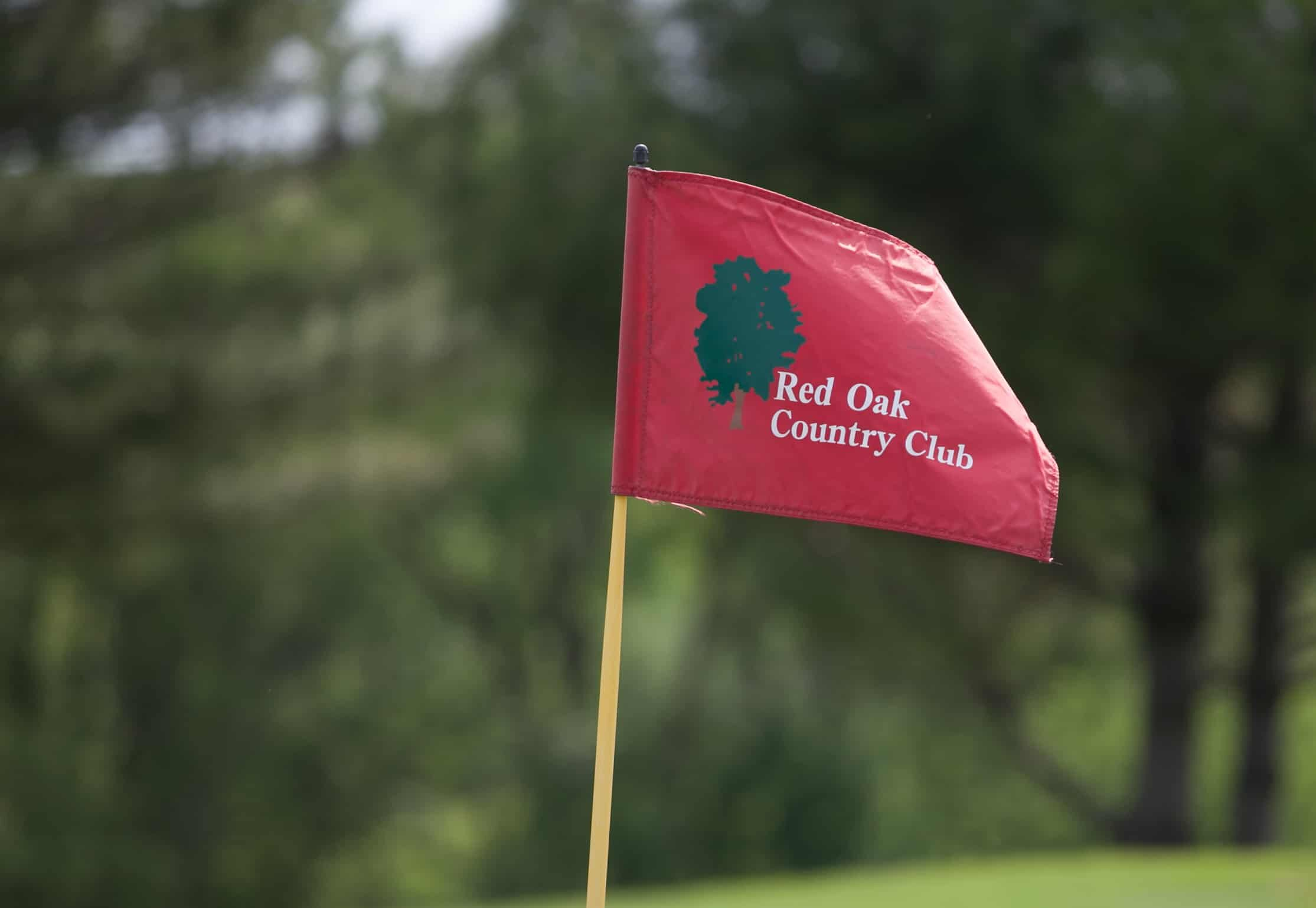 Red Oak Country Club
