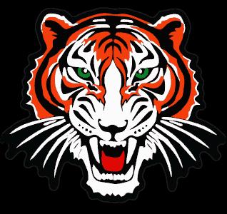 Red Oak Tigers