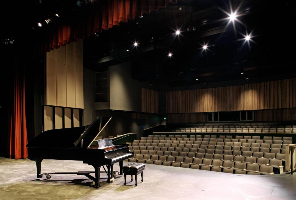 Wilson Performing Arts Center