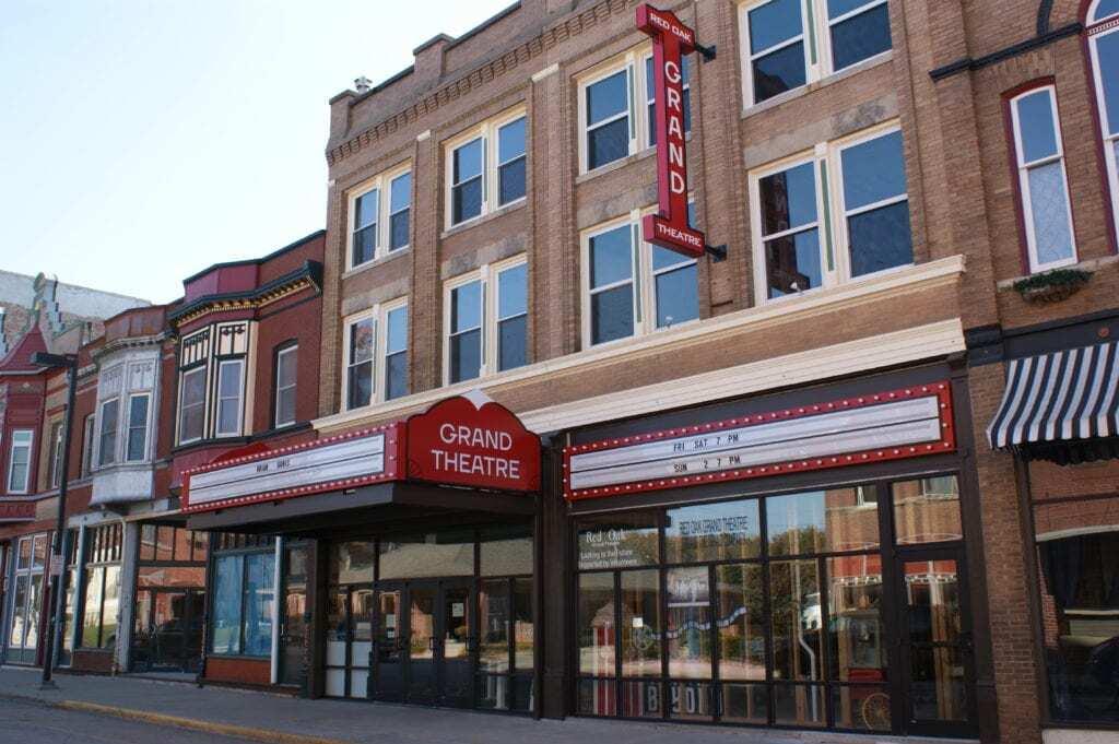 Red Oak Grand Theatre