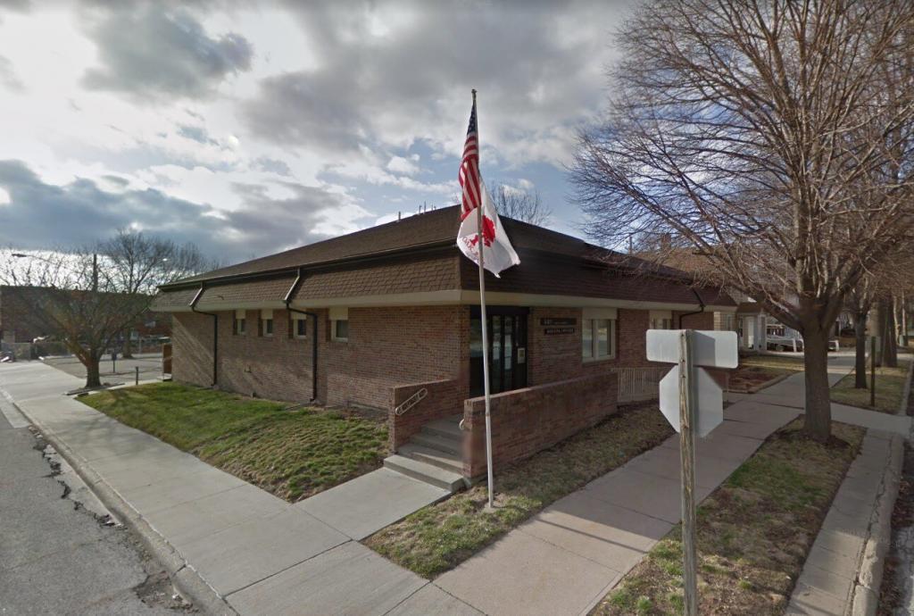 Red Oak City Hall