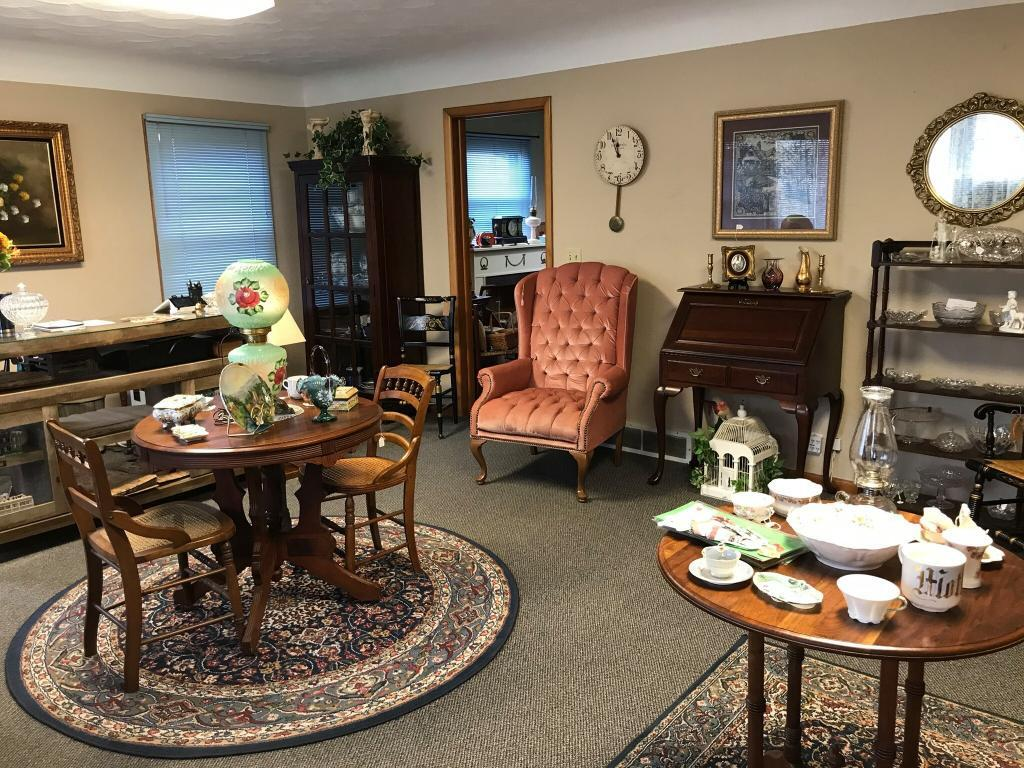 Valley Antiques & Gifts