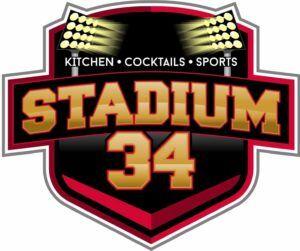 Stadium 34 Red Oak