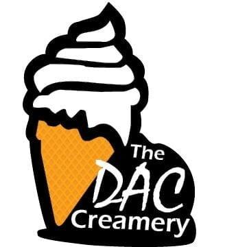 The DAC Creamery Red Oak