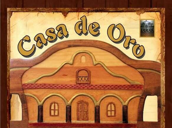 Casa De Oro Red Oak