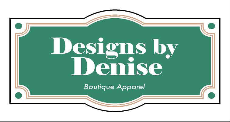 Designs by Denise