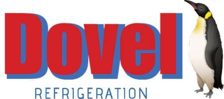 Dovel Refrigeration Red Oak