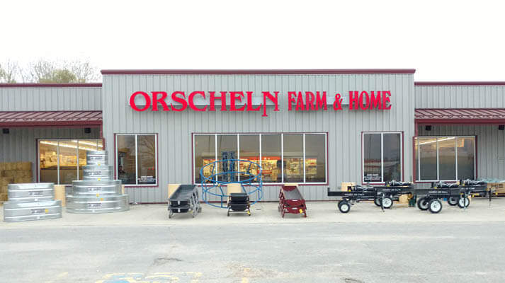 Orschelns