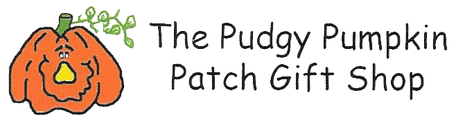 The Pudgy Pumpkin Patch Gift Shop